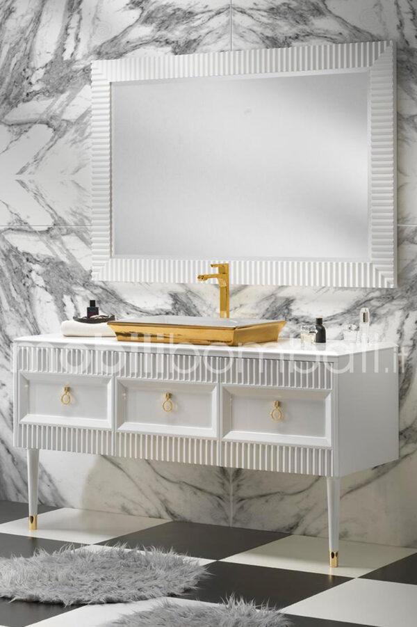 Mobile bagno lusso